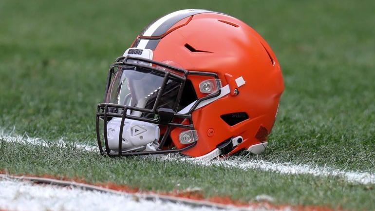 NFL: DEC 23 Bengals in the Browns