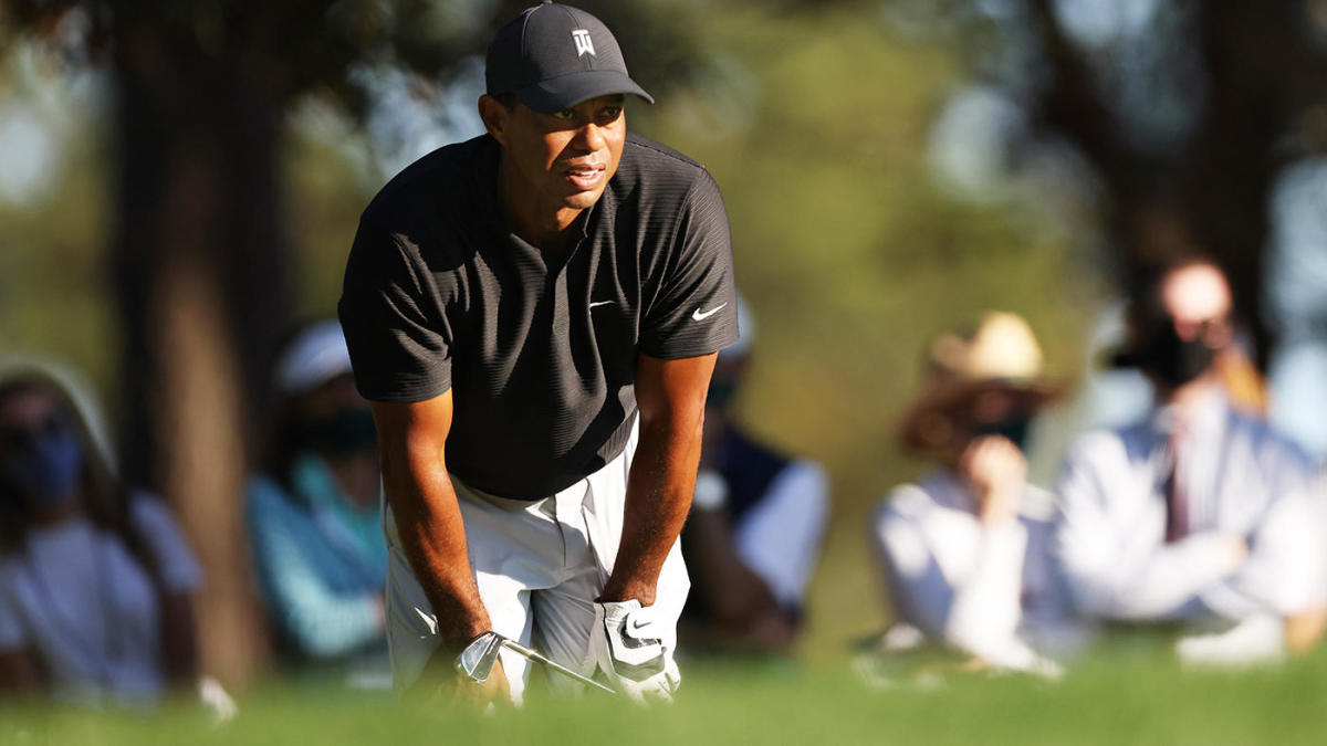 2020 Masters leaderboard: Live coverage Tiger Woods score golf scores today on Saturday at Augusta National – CBSSports.com