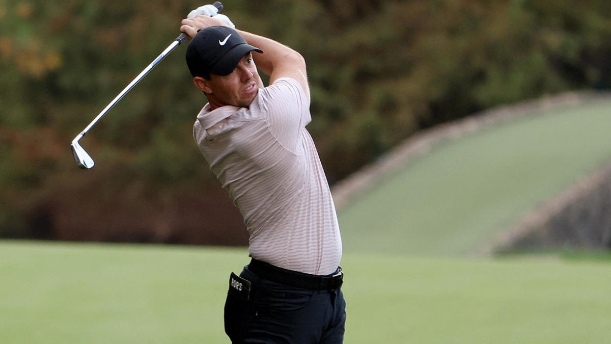 Masters 2020 Rory Mcilroy S Path To Victory Justin Thomas Improvement Among Nine Final Takeaways Cbssports Com