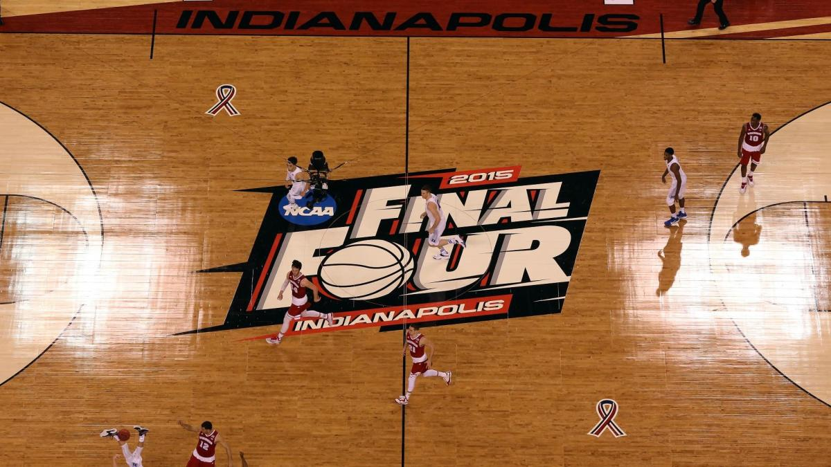 Ncaa threatens 2021 indianapolis final four sports betting online sports betting hockey overs