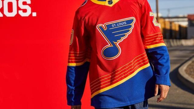 NHL Reverse Retro jerseys: Grades for all 31 new alternates ...