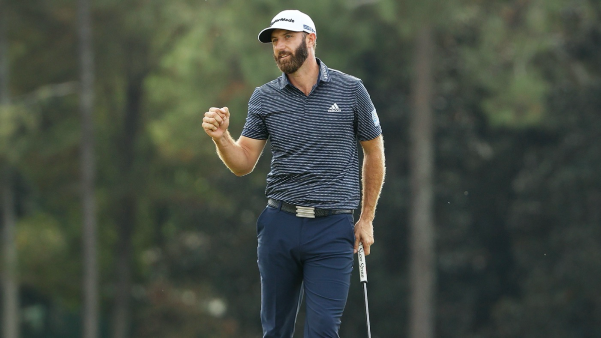 2021 Masters: Dustin Johnson, Bryson DeChambeau, Rory McIlroy among the favorites at Augusta National