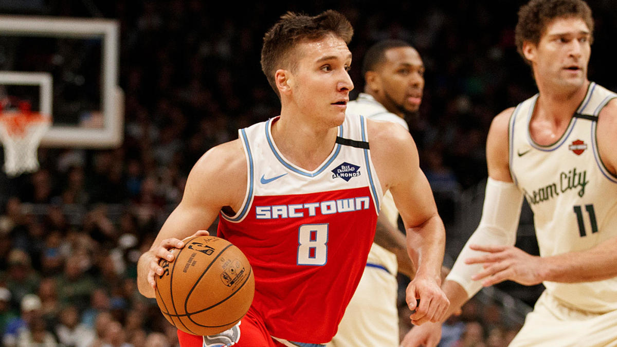 Trade grades: Bucks land Bogdan Bogdanovic send Kings Donte DiVincenzo Ersan Ilyasova D.J. Wilson – CBS Sports