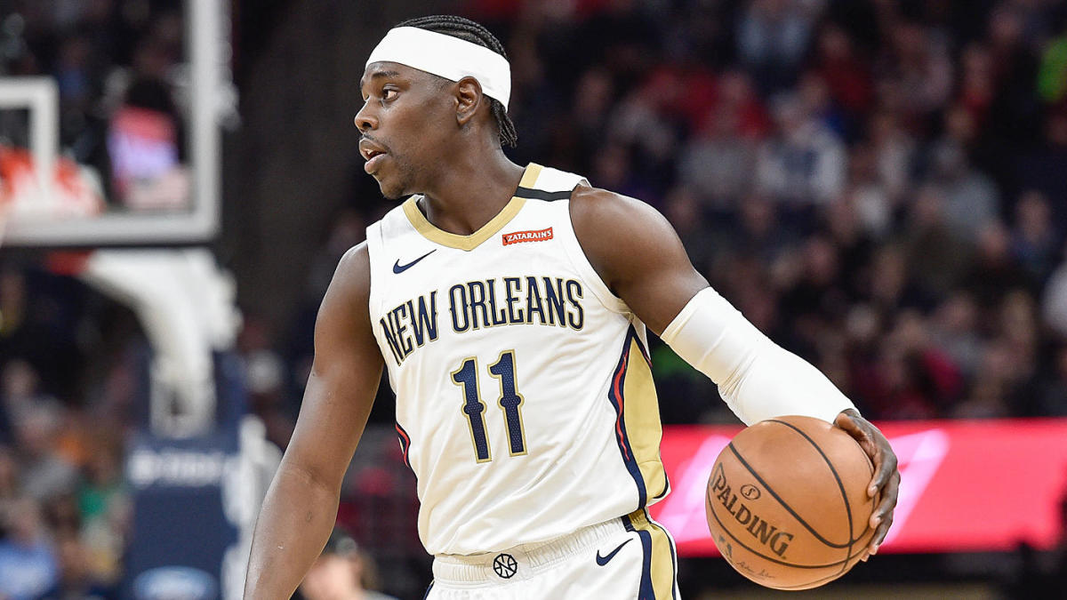 Trade grades: Bucks acquire Jrue Holiday from Pelicans for Eric Bledsoe George Hill three-first round picks – CBS Sports