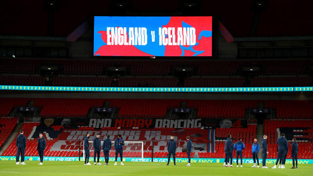 England Vs Iceland Uefa Nations League Live Stream Tv Channel How To Watch News Odds Time News Cbssports Com