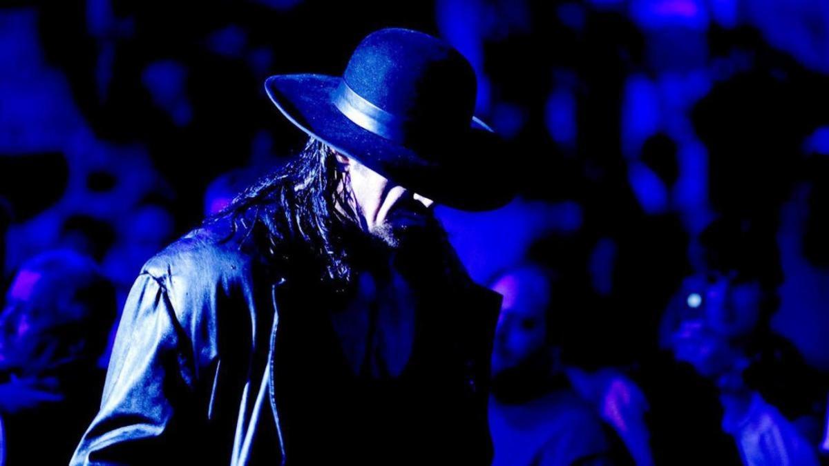 Spoiler: The Undertaker Won't Retire At WWE Survivor Series 2020 1