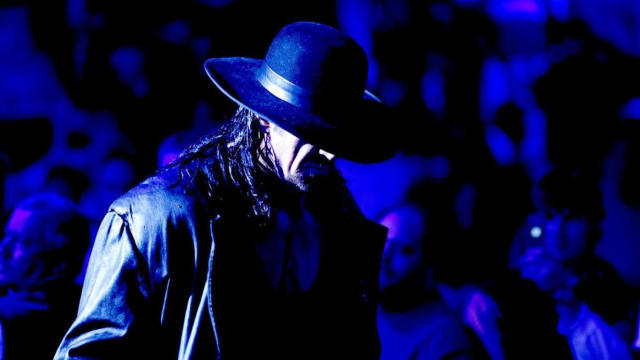 The Undertaker: 'Final Farewell' at WWE Survivor Series is end of the road,  days in the ring 'long gone' - CBSSports.com