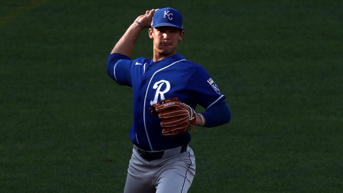 Royals top prospects 2021: High draft picks Bobby Witt Jr. and Asa Lacy lead Kansas City's list