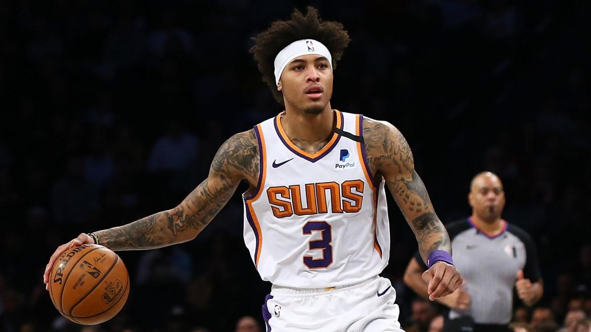 NBA trade tracker: Warriors to acquire Kelly Oubre Jr. from Thunder; Bucks trade for Jrue Holiday – CBS Sports