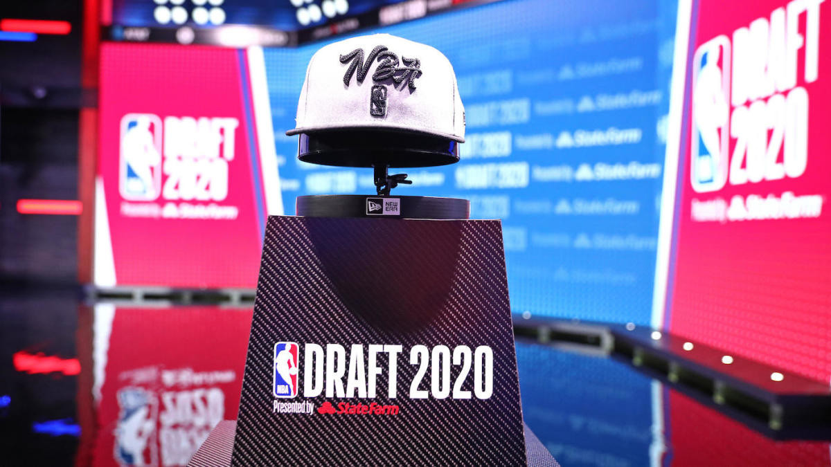 2020 NBA Draft grades: Pick-by-pick results tracker and analysis for completed Rounds 1 and 2 – CBS Sports