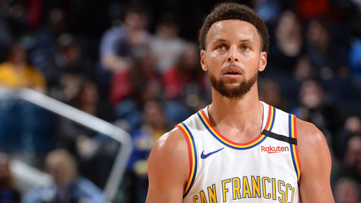 Stephen Curry S Dominance And Off Court Leadership Can Save Warriors Dynasty With Klay Thompson Out Again Cbssports Com