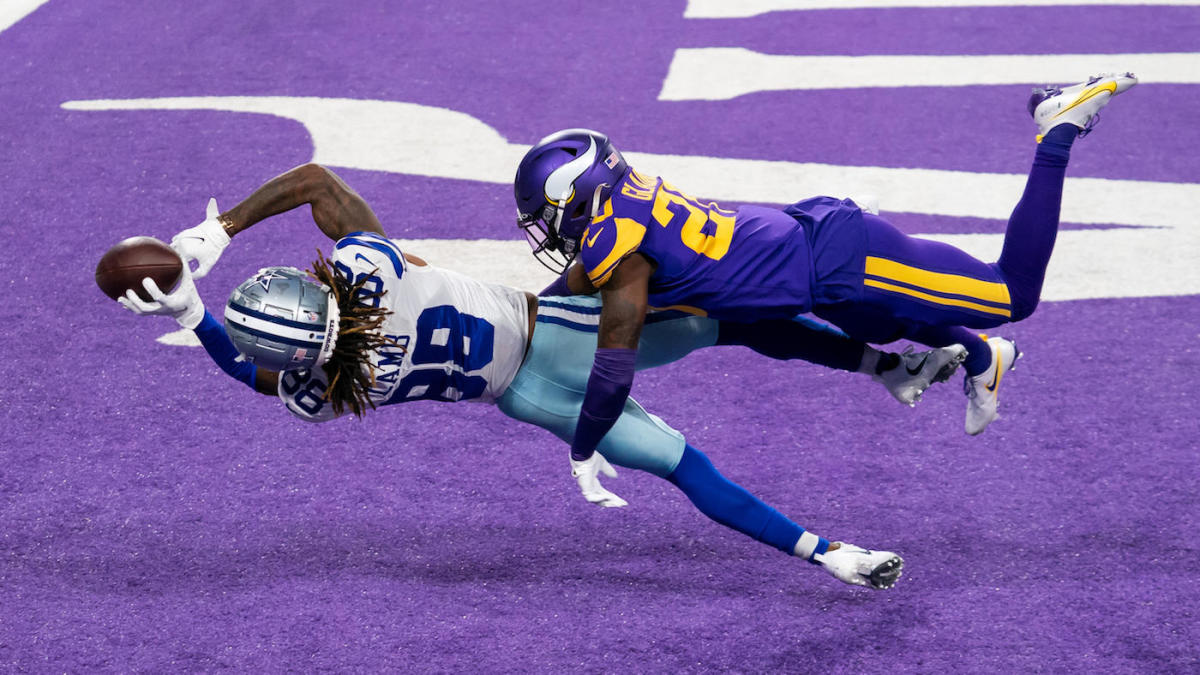 Cowboys at Vikings score: Andy Dalton outlasts Kirk Cousins with help of  improved defense and CeeDee Lamb - CBSSports.com