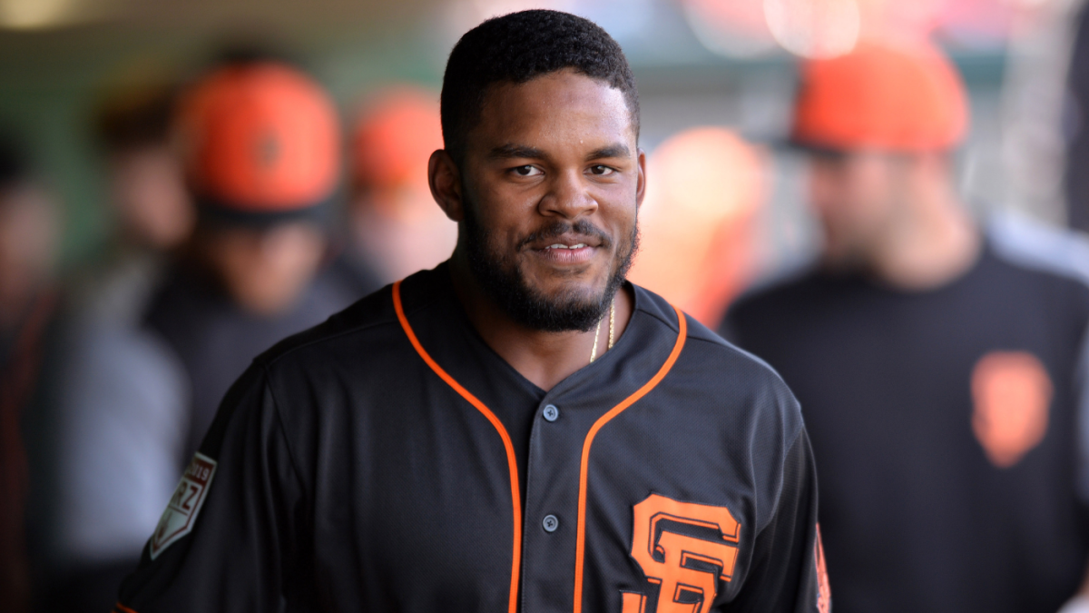San Francisco Giants top prospects 2021: Heliot Ramos, Marco Luciano lead list