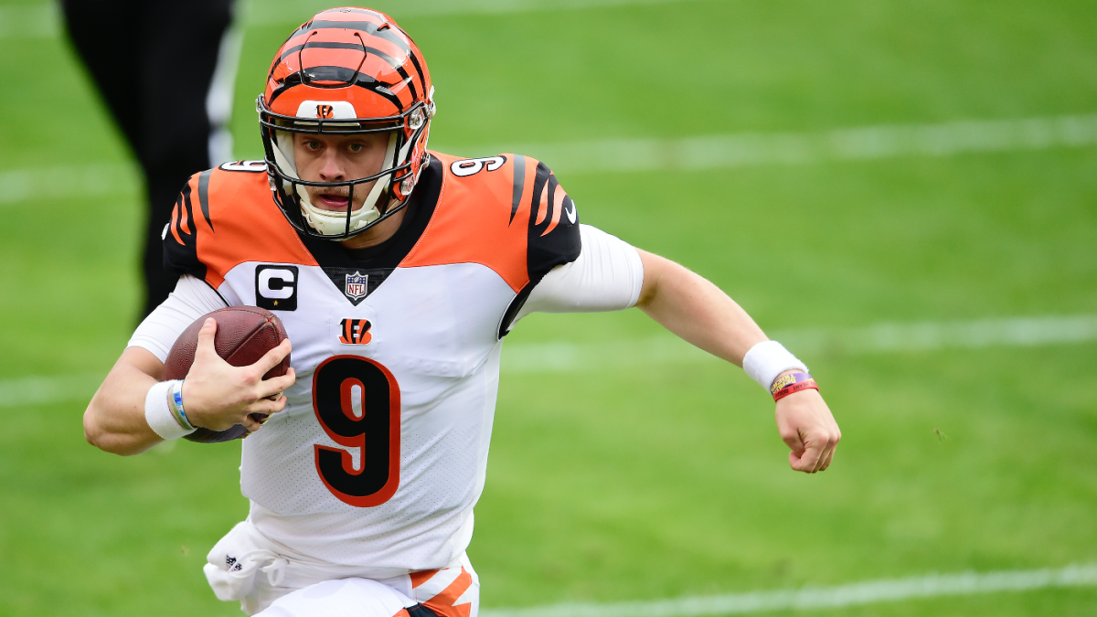 Bengals Zac Taylor Provides An Update On Joe Burrow Injury Surgery And Recovery Timetable Cbssports Com Burrow leaned over and showed the text to dan. joe burrow injury surgery
