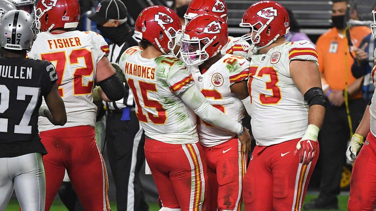 Pete Prisco's NFL Week 12 picks: Chiefs keep rolling vs. Buccaneers, Saints edge out Broncos