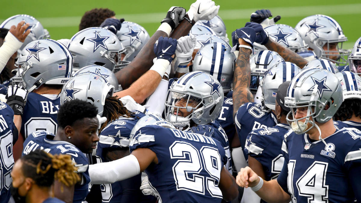 Cowboys cancel practice ahead of battle with Washington due to non-COVID medical emergency – CBS Sports