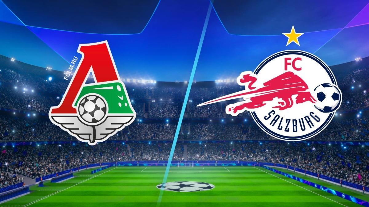 Lokomotiv vs. RB Salzburg on CBS All Access: Live stream Champions League, how to watch on TV, odds, news