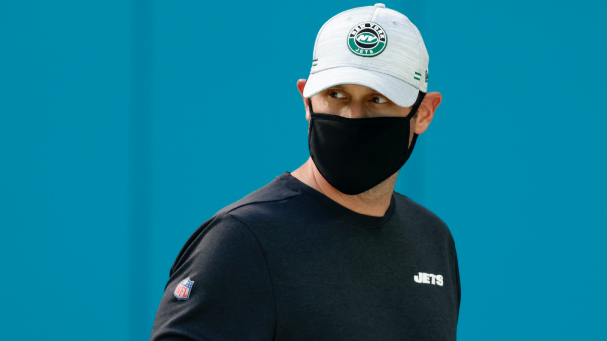 2021 NFL Draft race for No. 1 pick: Adam Gase's old team a temporary road block in Jets quest to get top pick