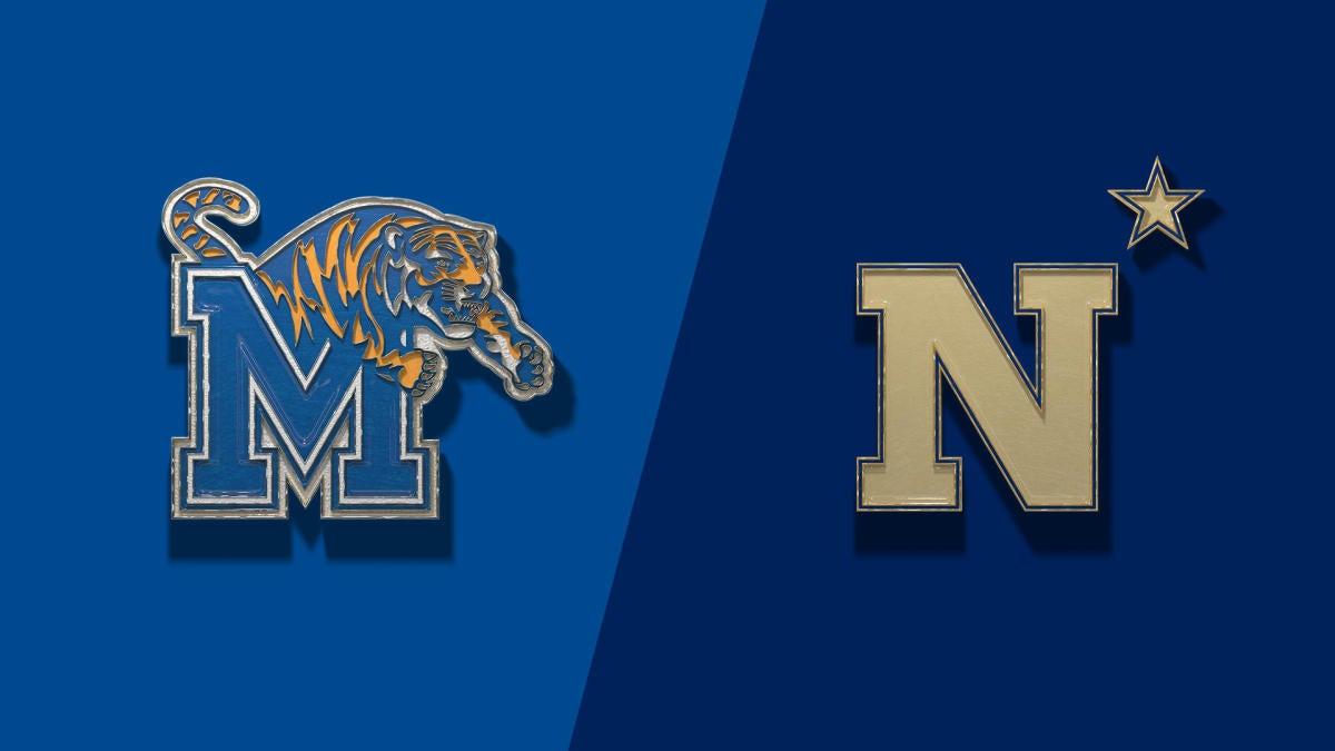 College Football Games On Cbs Sports Network Watch Navy Vs Memphis Live Stream Cbssports Com