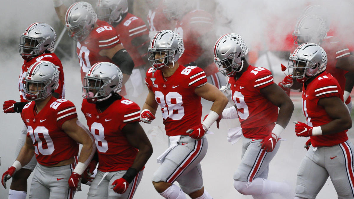Ohio State vs. Illinois game canceled as Buckeyes pause team activities due to COVID-19 positives