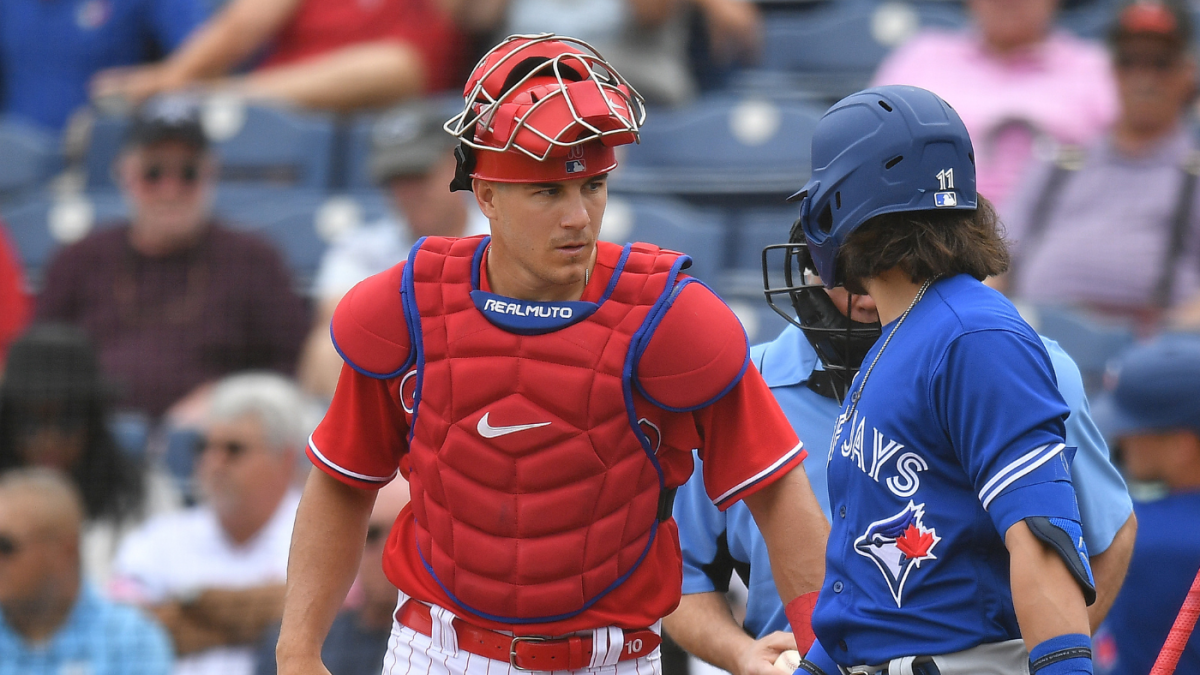 MLB rumors: Blue Jays interested in J.T. Realmuto, others; Rays open to trading Blake Snell