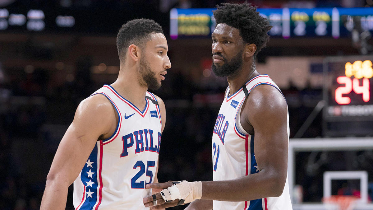 Bold 76ers Predictions For 2020 21 Season Ben Simmons Leads Nba In Assists Shake Milton Wins Sixth Man Cbssports Com