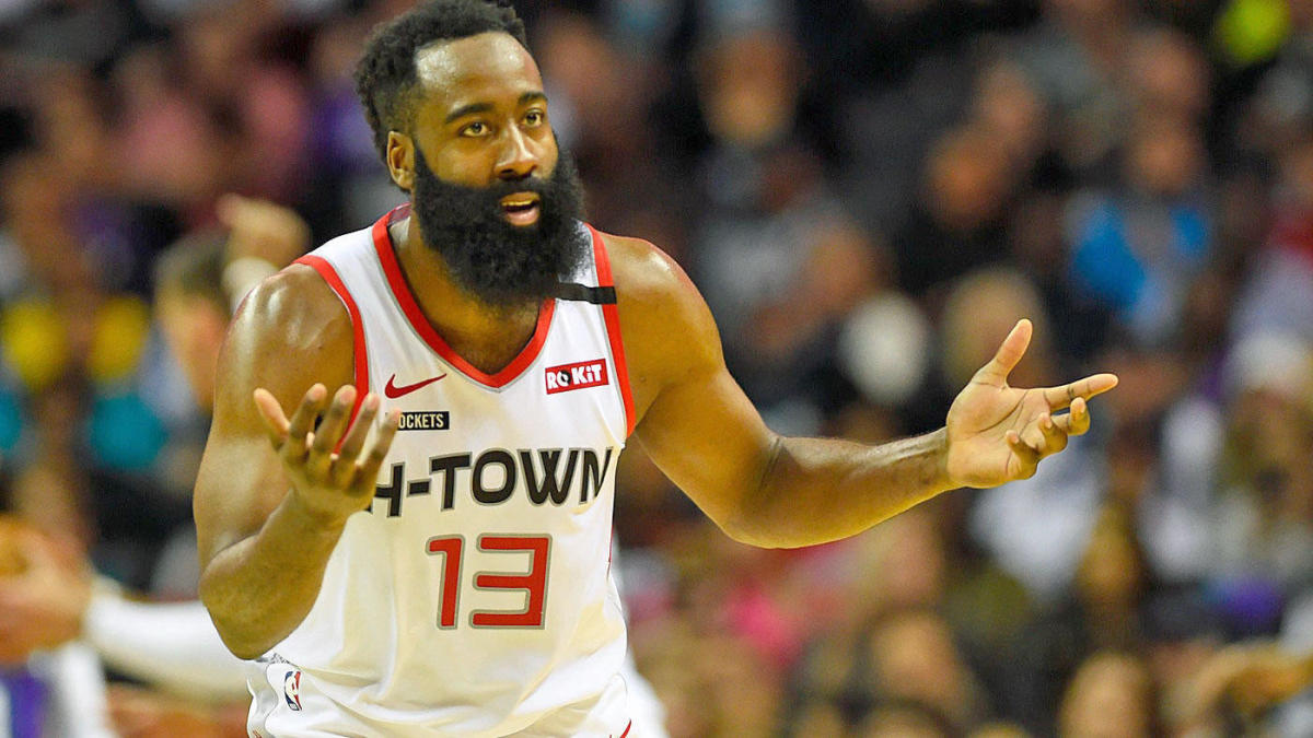 James Harden trade feels increasingly inevitable after Rockets flip Russell Westbrook for John Wall