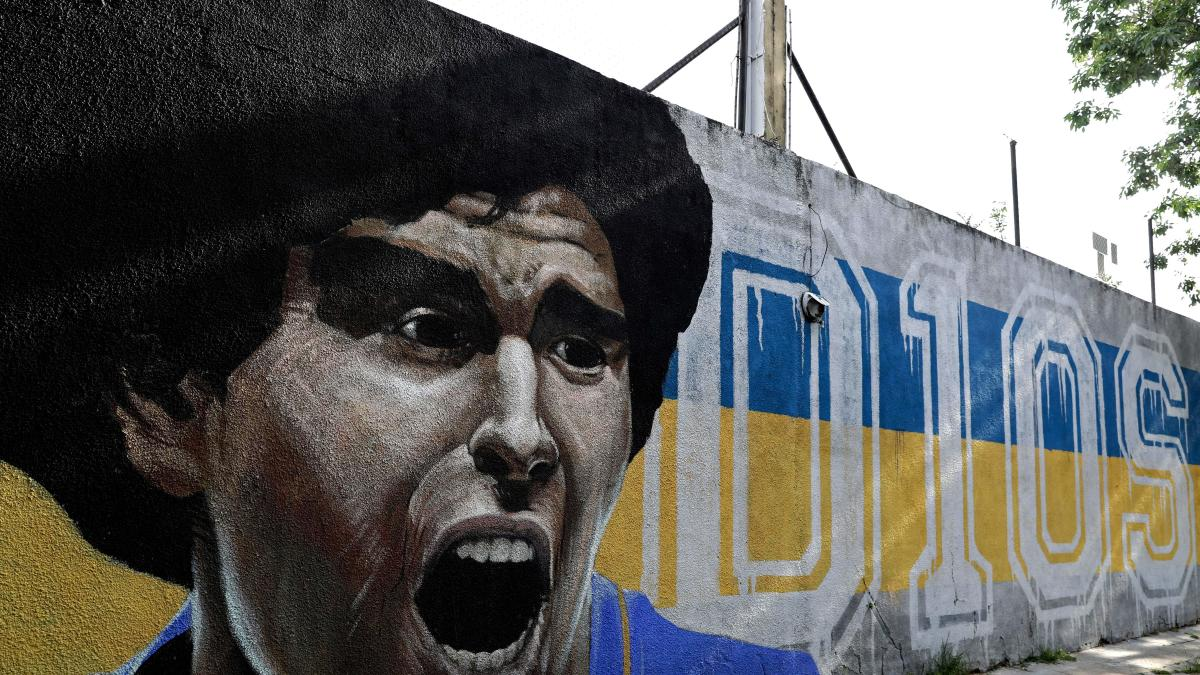 Luis Miguel Echegaray: Remembering Diego Maradona, the legend and the man