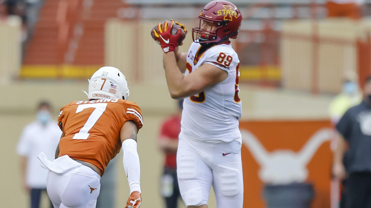 Texas vs. Iowa State score takeaways: No. 13 Cyclones inch closer to Big 12 title game berth with victory – CBS Sports