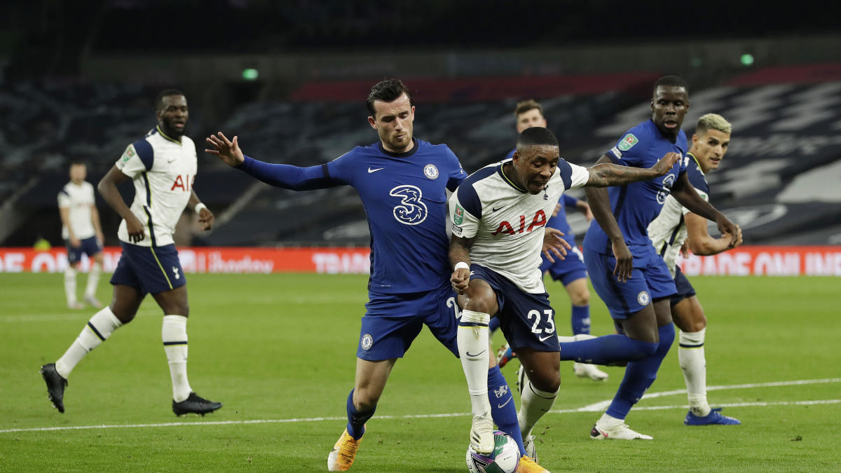 Image result for Tottenham vs Chelsea