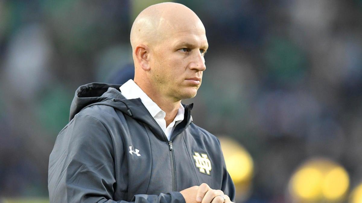 Vanderbilt coaching candidates: Clark Lea, Jay Norvell lead list of names to replace Derek Mason