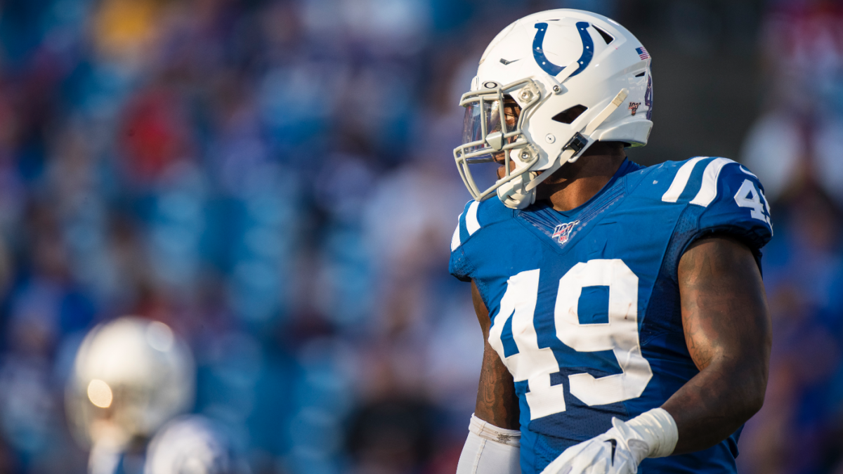 Colts' Matthew Adams ejected for throwing punch a day after tweeting about 'picking up the boxing gloves'