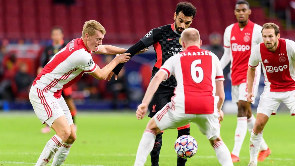 Uefa Champions League Odds Picks Schedule Watch Live Stream Liverpool And Bayern Munich On Upset Alert Cbssports Com