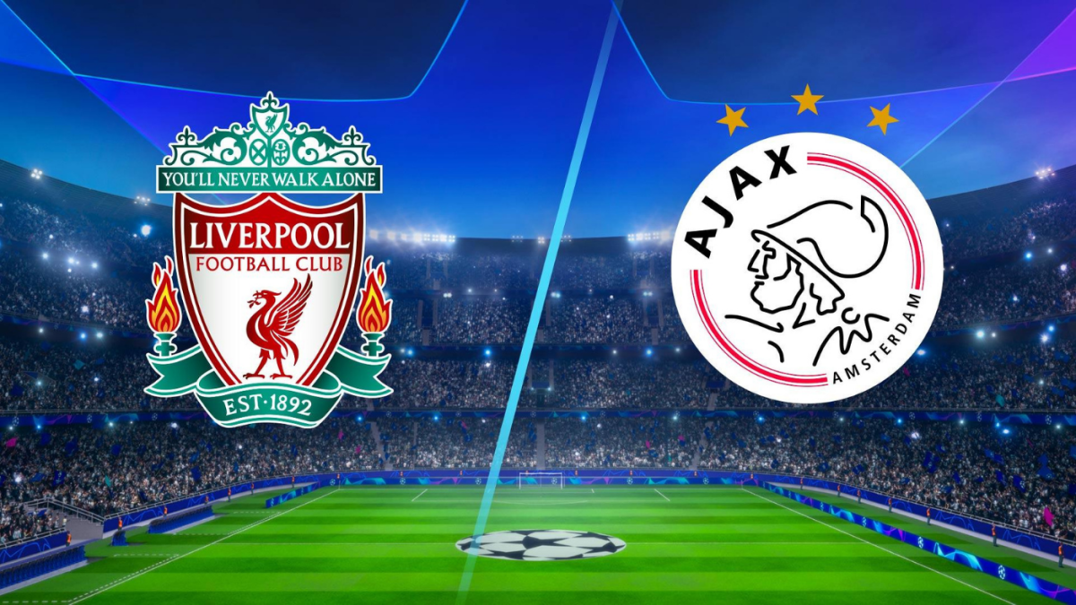 Liverpool Vs Ajax Live Stream Uefa Champions League On Cbs All Access How To Watch On Tv Odds Cbssports Com