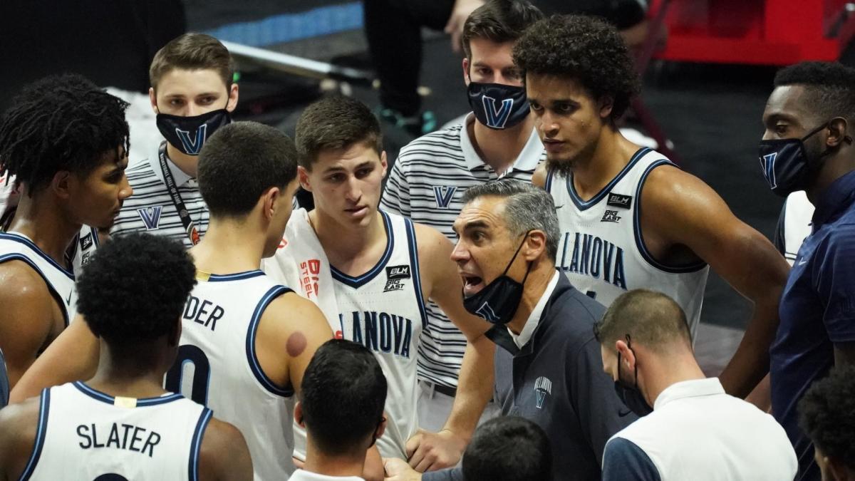 cbssports.com - Matt Norlander - How Mohegan Sun's Bubbleville set a template for how college basketball's season, and postseason, can work