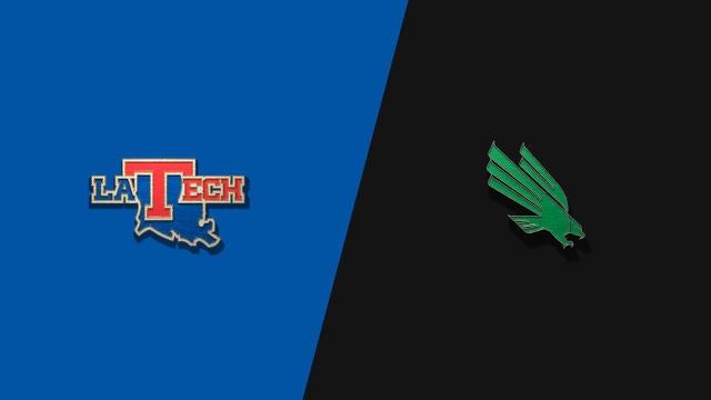 Louisiana Tech vs North Texas