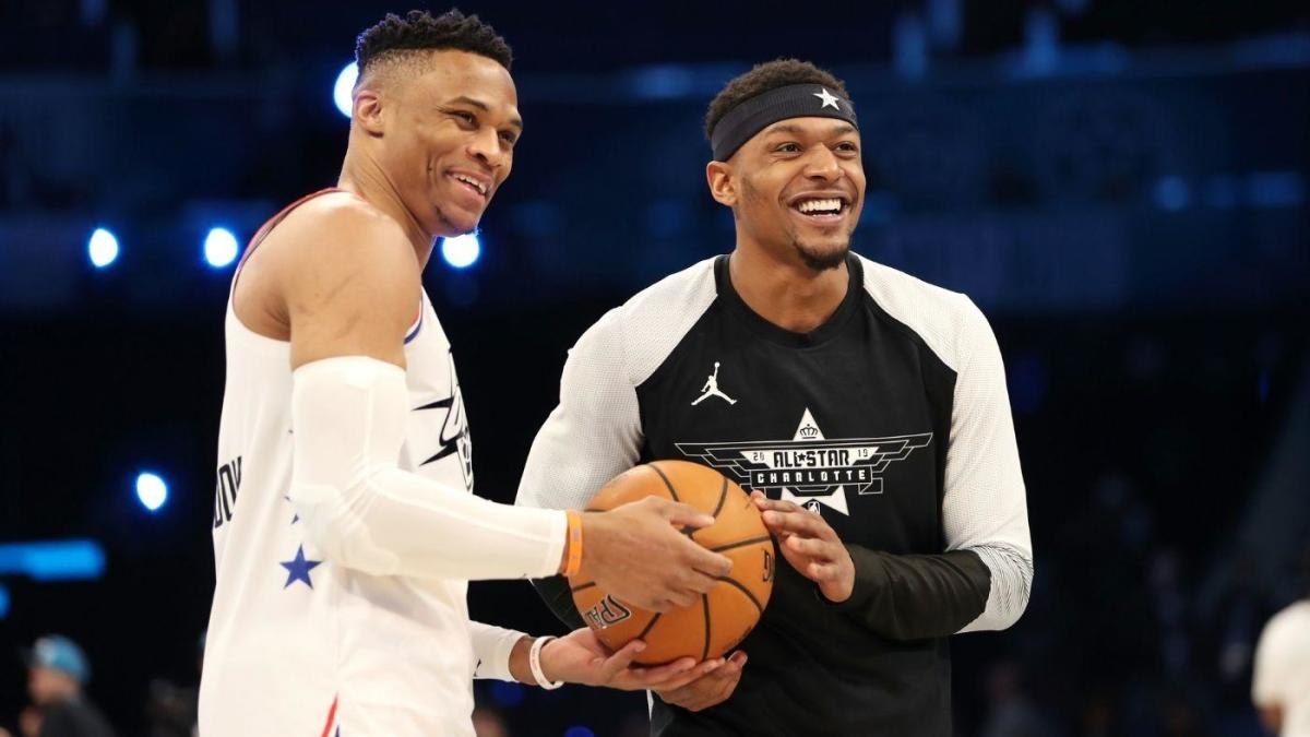 After Russell Westbrook-for-John Wall blockbuster trade Wizards have all their eggs in Bradley Beal basket – CBS Sports