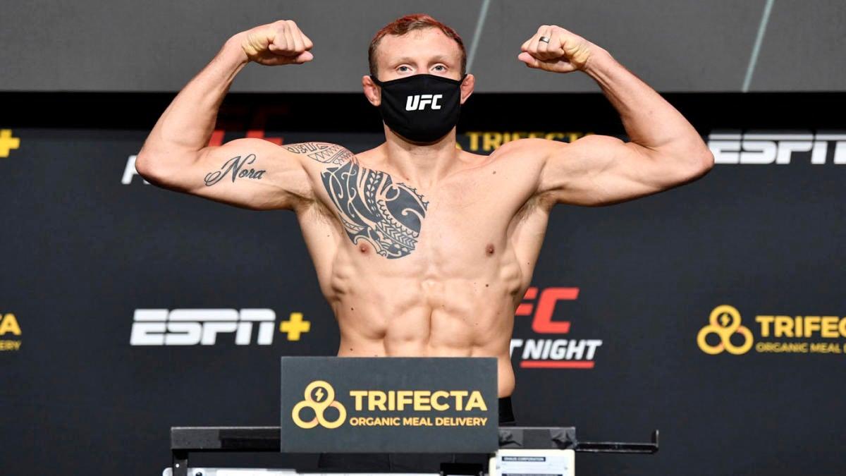 MMA - cover