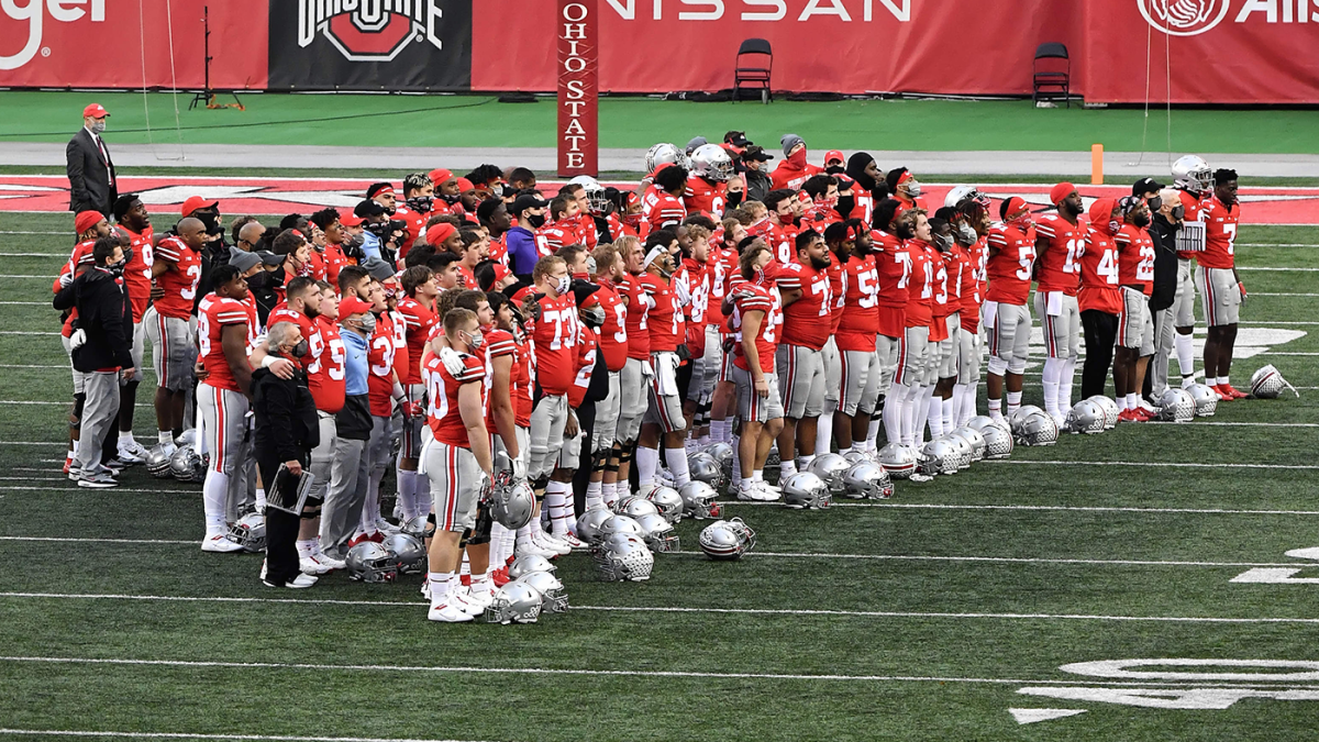 College football games, Week 14: How will Ohio State be treated by Big Ten, College Football Playoff?