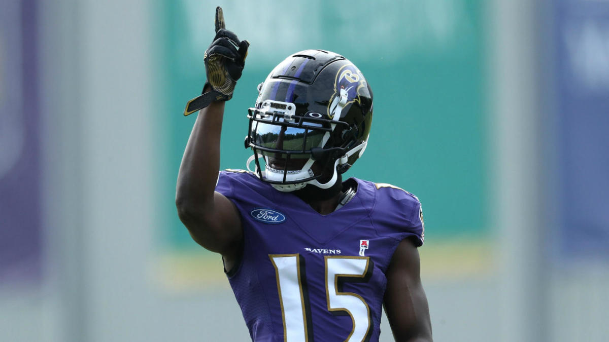 NFL's Best Young Wide Receivers, Part I: Examining the speed demons and deep threats