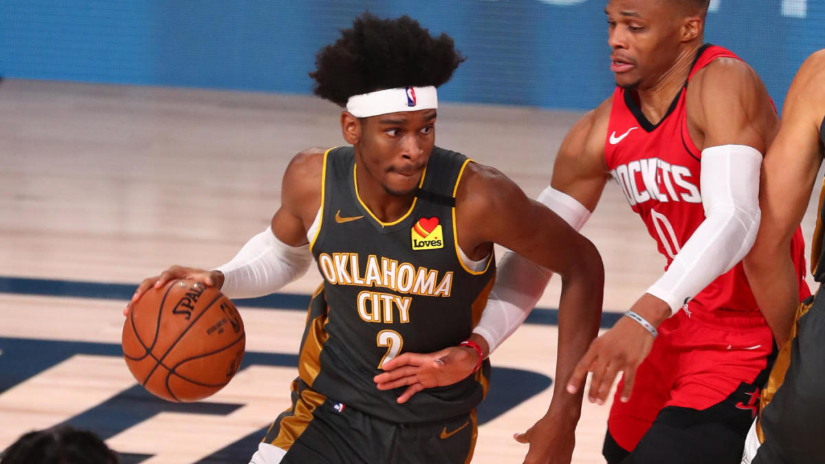 Fantasy basketball rankings 2020: NBA sleepers, breakouts and busts from proven model