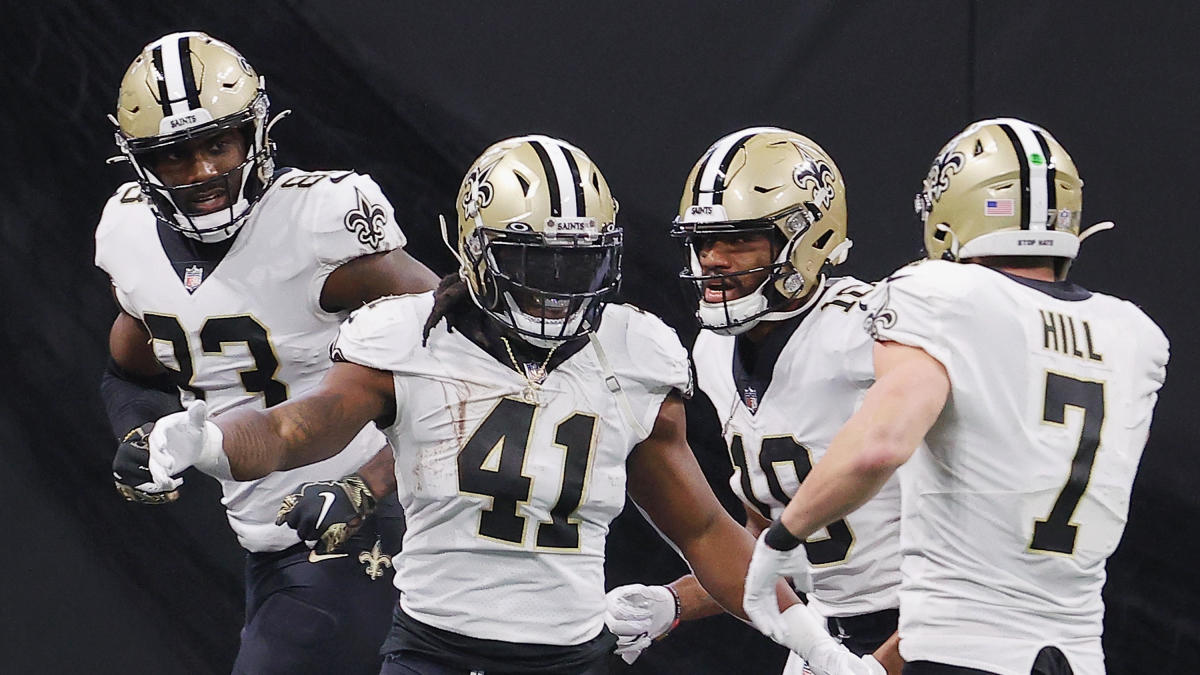 NFL Week 13 grades: Saints get an A for winning again without Drew Brees, Steelers get a D for stunning loss
