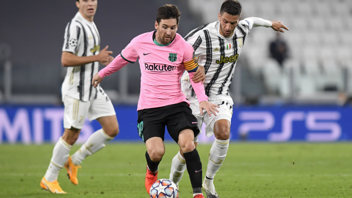 Fc Barcelona Vs Juventus Live Stream Champions League On Cbs All Access How To Watch Messi Vs Ronaldo Latest News Post