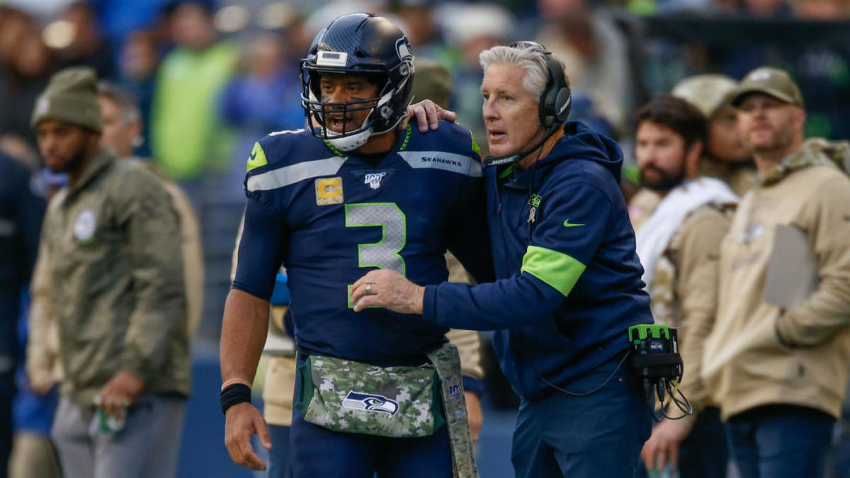 NFL Week 14 early odds: Seahawks have incredible 17-game streak going and will put it on the line against Jets