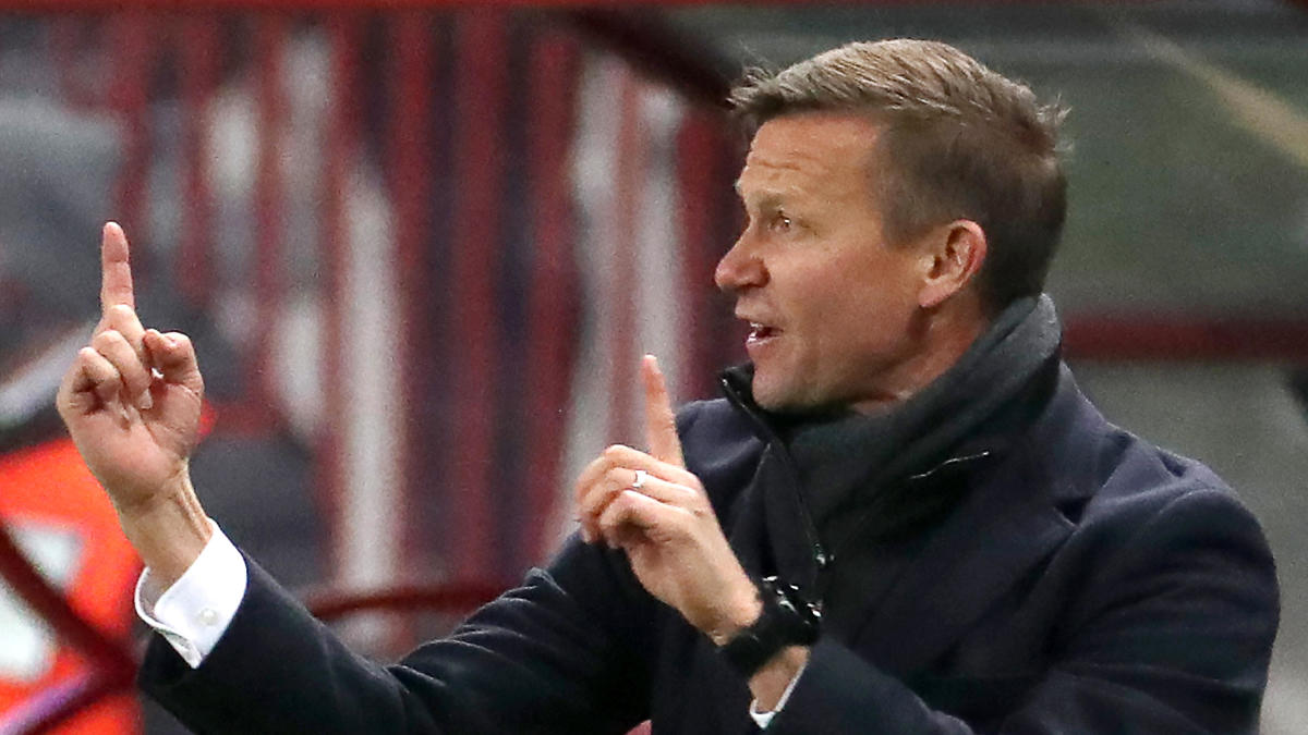 Jesse Marsch's RB Leipzig enter crucial stretch which could determine the American manager's future