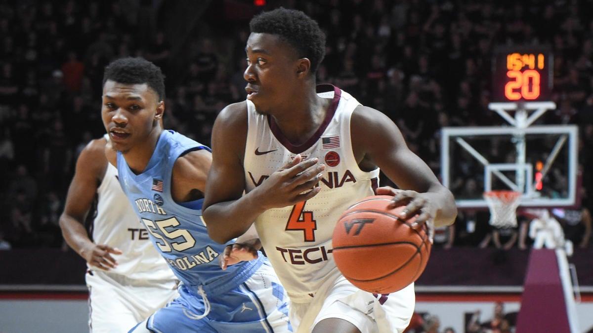 Penn State Vs Virginia Tech Odds Line 2020 Acc Big Ten Challenge Picks Predictions From Proven Model Cbssports Com