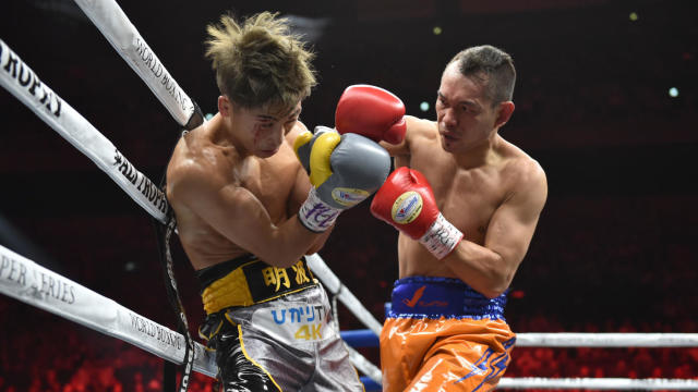 Nonito Donaire Out Of Dec 19 Bout With Emmanuel Rodriguez After Testing Positive For Covid 19 Cbssports Com