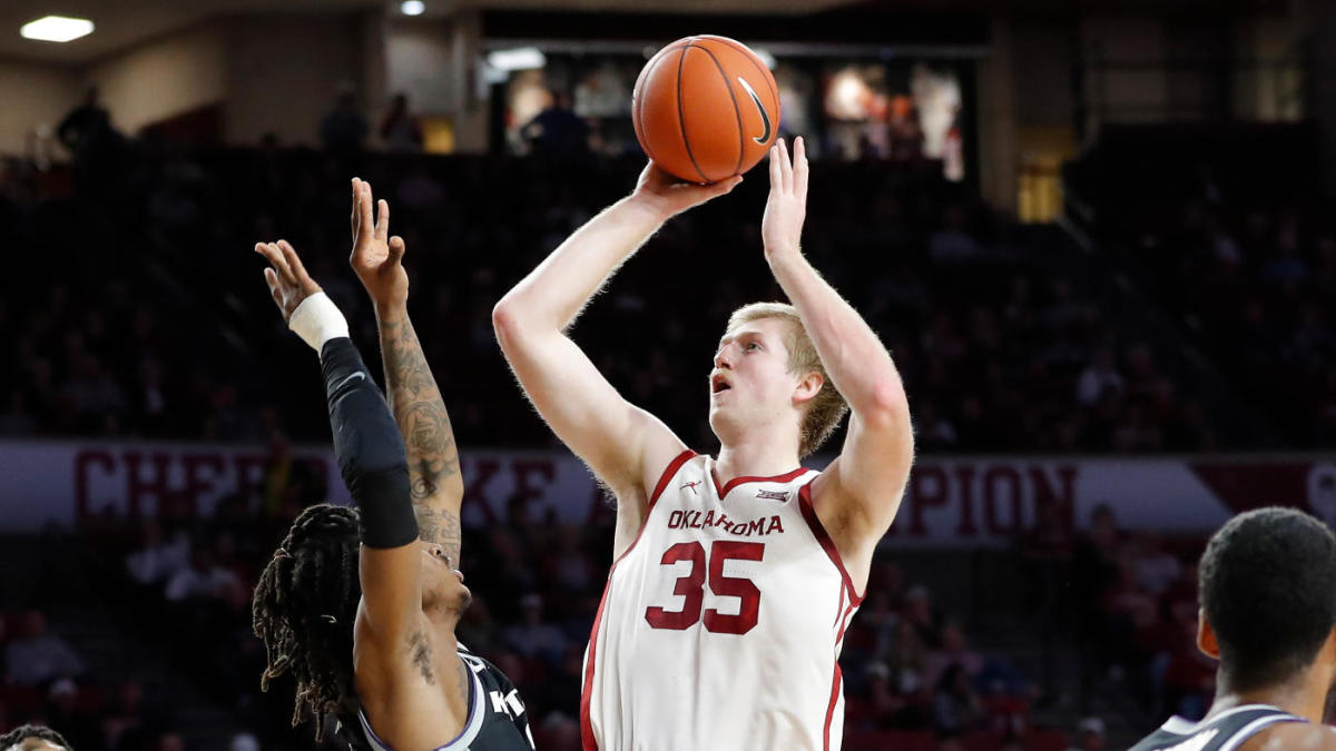 Ranking college basketball's top committed transfers: UNC lands Brady Manek; Myles Johnson to UCLA