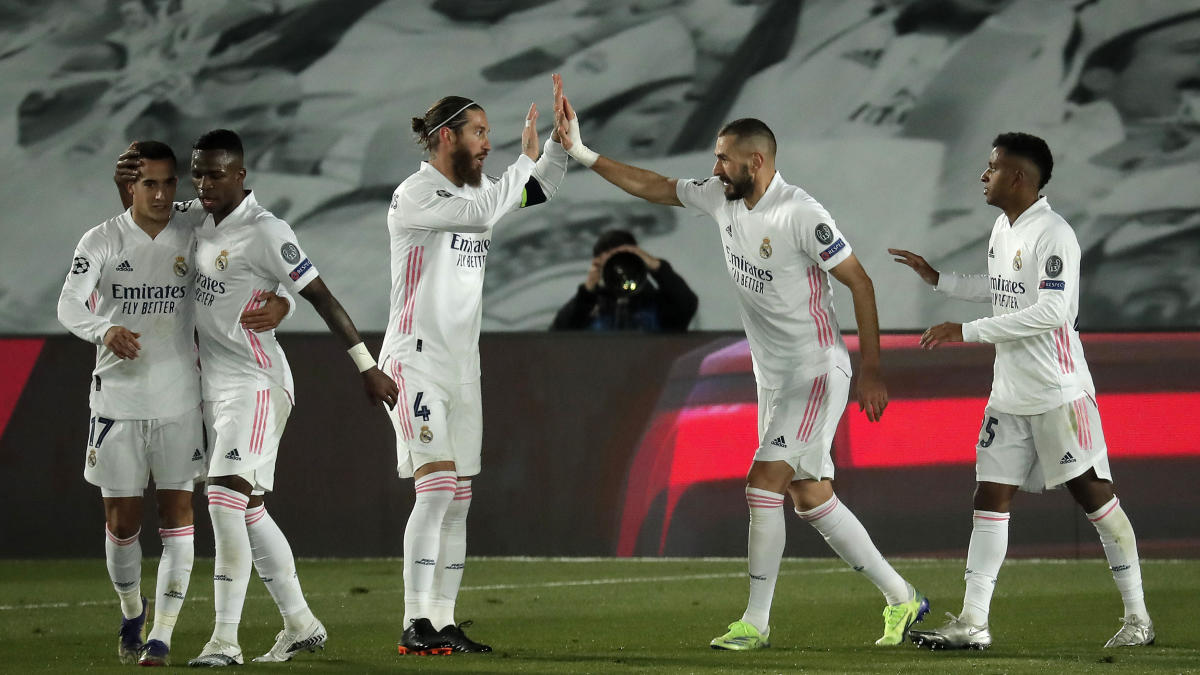 Real Madrid vs. Athletic Bilbao: Spanish Supercopa live stream, TV channel, watch online, time, news, odds thumbnail