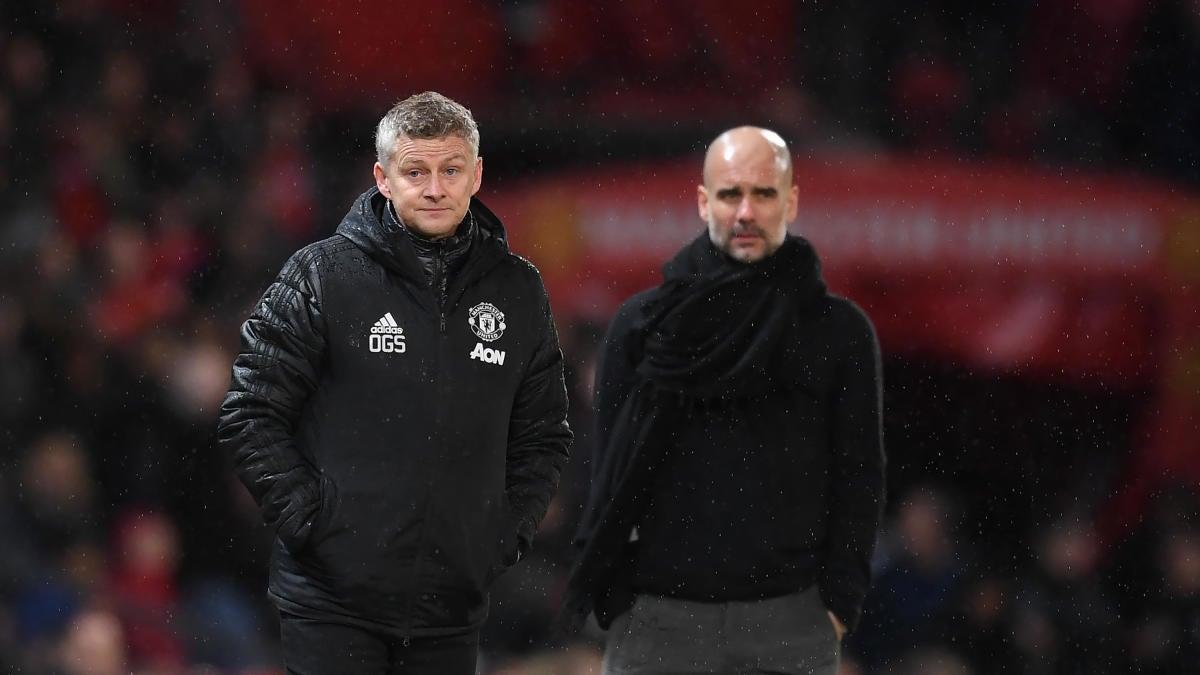 Manchester United Manchester City Live Stream